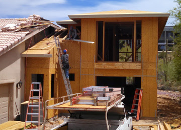 Orange County Framing Project